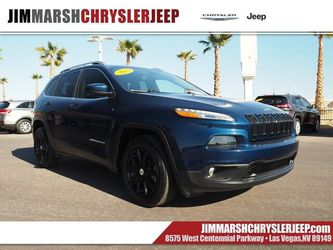 2018 Jeep Cherokee for Sale in Las Vegas,  NV