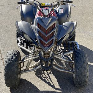 2007 Yamaha Raptor 700R Quad for Sale in Rancho Cordova, CA