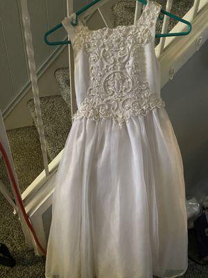 Communion dress/flower girl dress for Sale in Philadelphia, PA