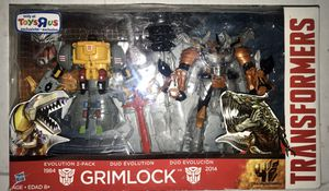 New Transformers exclusive edition for Sale in West Carson, CA