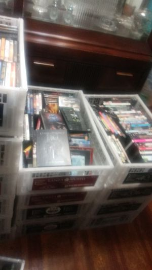 Dvd for Sale in Waterbury, CT
