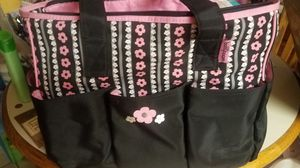 Baby Boom Diaper Bag for Sale in Chicago, IL