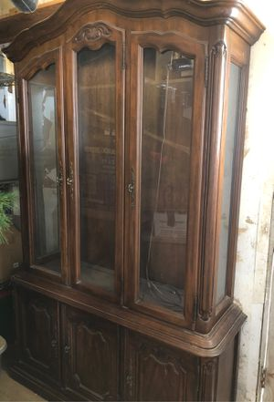 Antique Armoire for Sale in Simi Valley, CA