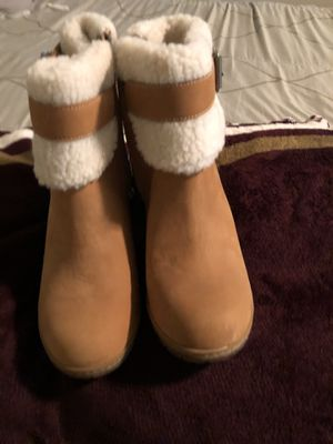 Botas TIMBERLAND for Sale in Dallas, TX