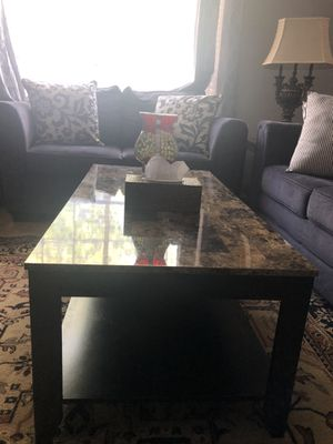 Coffee table set for Sale in Houston, TX