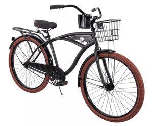 """Huffy 26"""" Nel Lusso Men's Cruiser Bike (brand new) for Sale in Fremont, CA"""