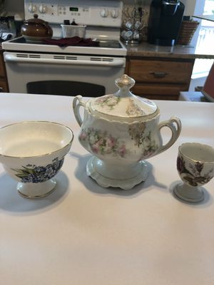Antique fancy china. for Sale in Columbus, OH