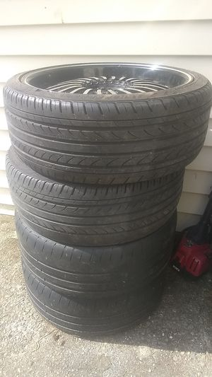 Rims 20inch for Sale in Tacoma, WA