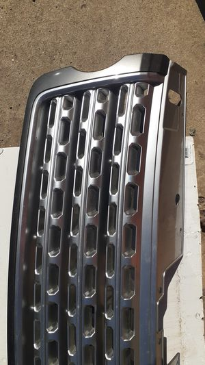Land Rover Range Rover HSE 2013 - 19 OEM Grill for Sale in WILMINGTON, CA