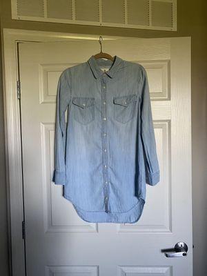 Volcom Long Sleeve Shirt for Sale in Phoenix, AZ