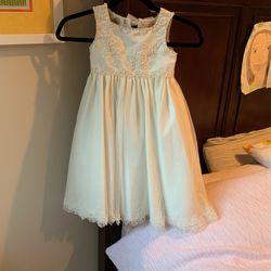 3T Flower Girl Wedding Dress for Sale in Kirkland,  WA