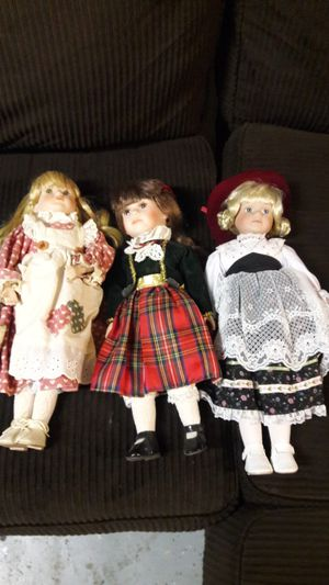 Dolls for Sale in Mesa, AZ