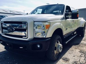 2015 Ford F-350 for Sale in Columbus, OH