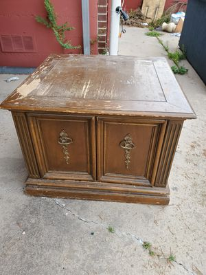 Cabinet stand for Sale in Colorado Springs, CO