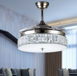 Ceiling Chandelier 36 inch- (Silver) for Sale in Lake View Terrace, CA