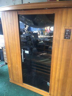 Sauna 3 person for Sale in Atascadero, CA