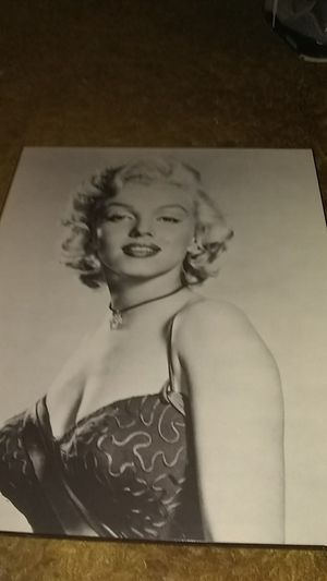 Marilyn Monroe artwork for Sale in Tampa, FL