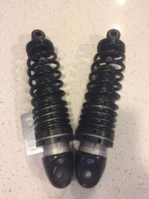 Harley-Davidson Sportster Premium Ride Emulsion Shocks for Sale in Denver, CO