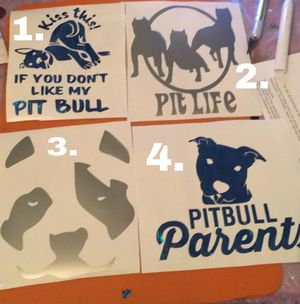 Car decals for Sale in Aurora, CO
