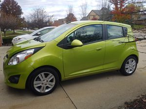 2013 Chevy Spark for Sale in Macomb, MI