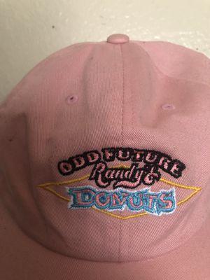 1248e59ffc0f ODD FUTURE X Randy s donuts exclusive for Sale in Los Alamitos
