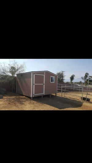 Sheds for Sale in Rialto, CA