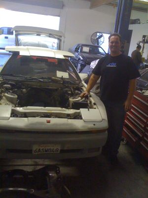 Toyota Supra 87 mk3 built everything bulletproof for Sale in Rancho Cucamonga, CA