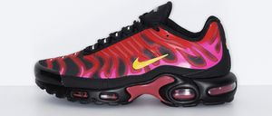 Supreme Nike air max plus for Sale in Queens, NY