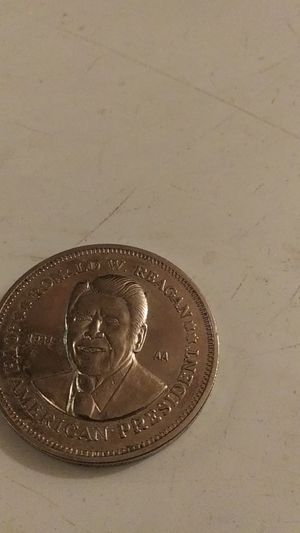 Ronald Reagan coin for Sale in Wichita, KS