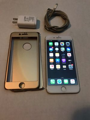 Unlocked Iphone 7plus 32gig Great shape no issues for Sale in Albany, NY