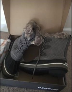 NIB Northside Size 7 Women's Snow Boots for Sale in Waxhaw, NC