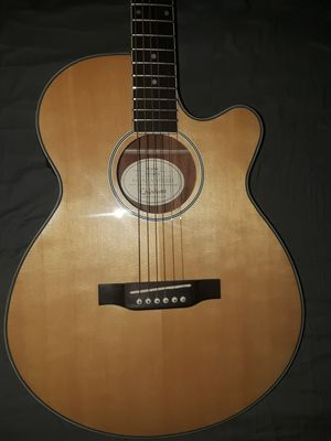 Epiphone Acoustic/ Electric guitar for Sale in Gibsonton, FL