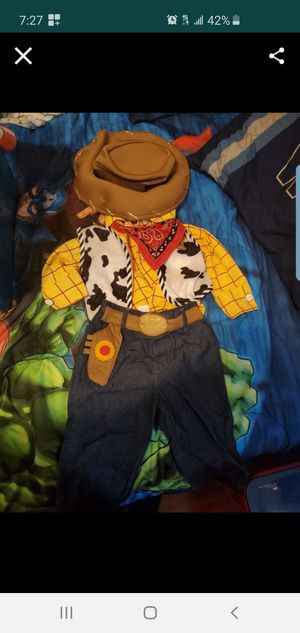 Woody costume for Sale in Lynwood, CA