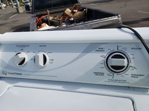 Heavey duty washer in good condition for Sale in Roy, WA
