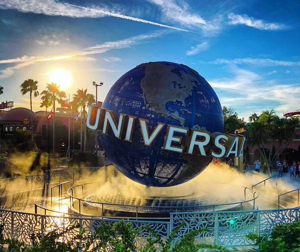 Universal studios and seaworld tickets for sale