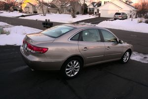 2007 Hyundai Azera 3.8 Limited for Sale in Savage, MN