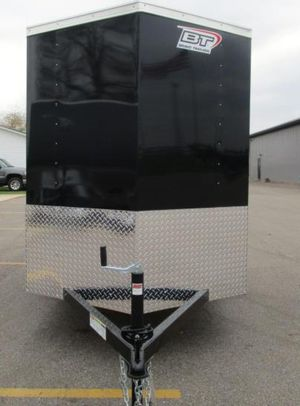 URGENT2016 Bravo Scout 5x8Wheelss for Sale in Fort Worth, TX