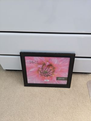 14X11 Photo Frame! for Sale in Vernon Hills, IL