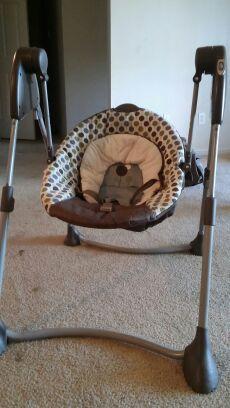 Graco Baby Swing for Sale in Austin, TX