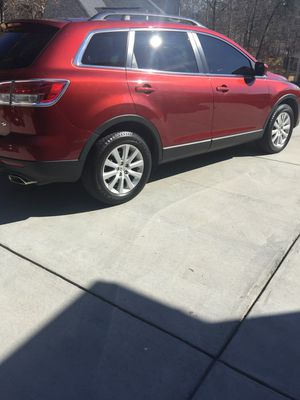 2007 Mazda cx9 for Sale in Macon, GA