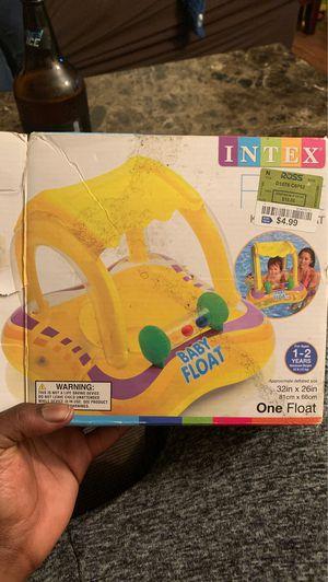Intex float kidde for Sale in Murfreesboro, TN