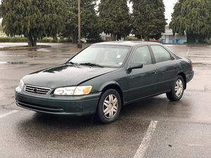 2000 Toyota Camry for Sale in Tacoma, WA