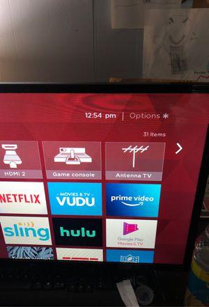 Roku Smart Tv for Sale in Detroit, MI