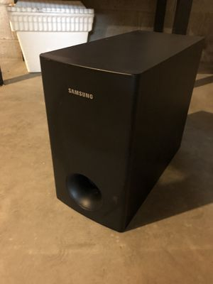 Samsung Surround Sound Speakers for Sale in Selinsgrove, PA