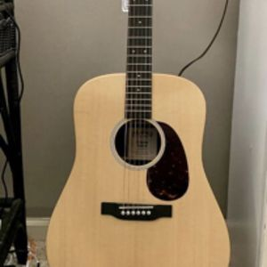 Martin Acoustic Guitar for Sale in Lancaster, PA