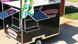 $1500 priced concession trailer for Sale in Sacramento, CA