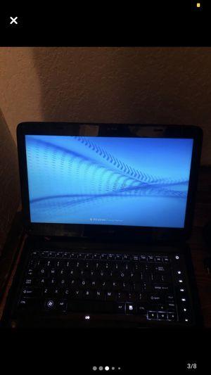 Toshiba satellite laptop E205-1994 bundle for Sale in El Paso, TX
