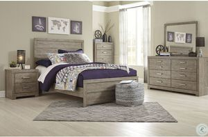 Ashley queen size bed for Sale in Tampa, FL
