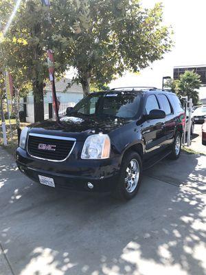 2008 GMC Yukon for Sale in West Covina, CA