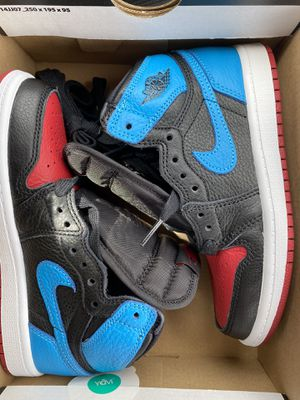 Jordan 1 UNC to CHICAGO for Sale in Pasadena, CA